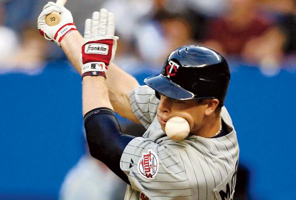 baseballface